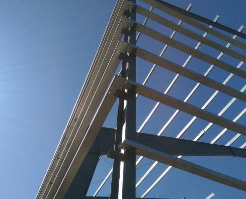 Radical Steel Buildings, pre-engineered steel buildings