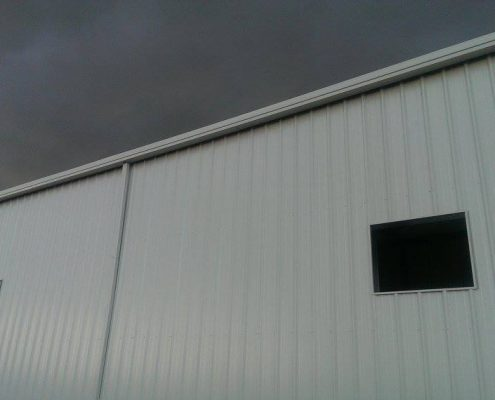 Radical Steel Buildings, pre-engineered steel buildings