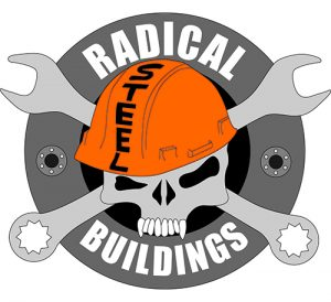 Radical Steel Buildings